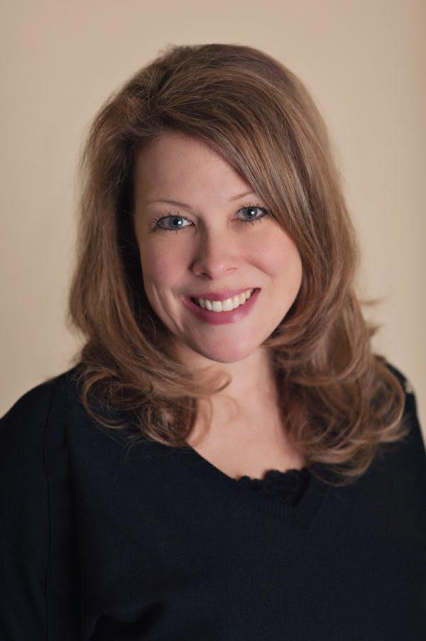Naomi Gaglardi