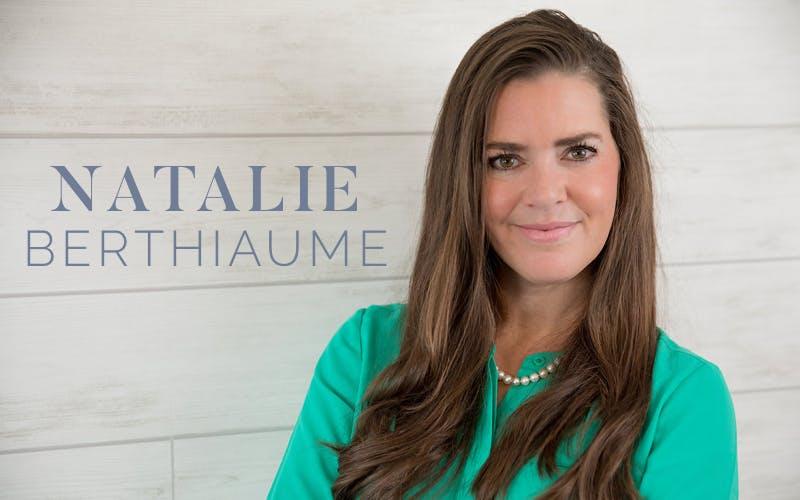 Natalie Berthiaume