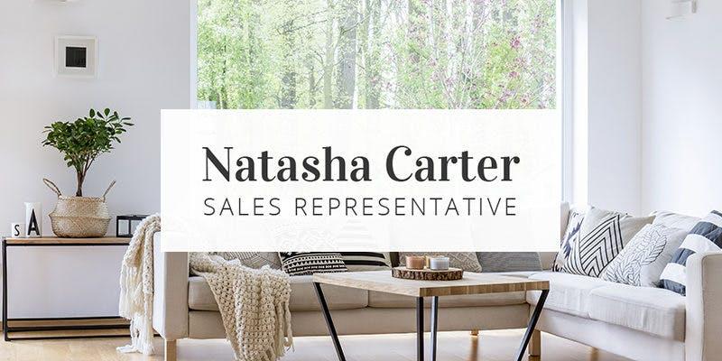 Natasha Carter Real Estate