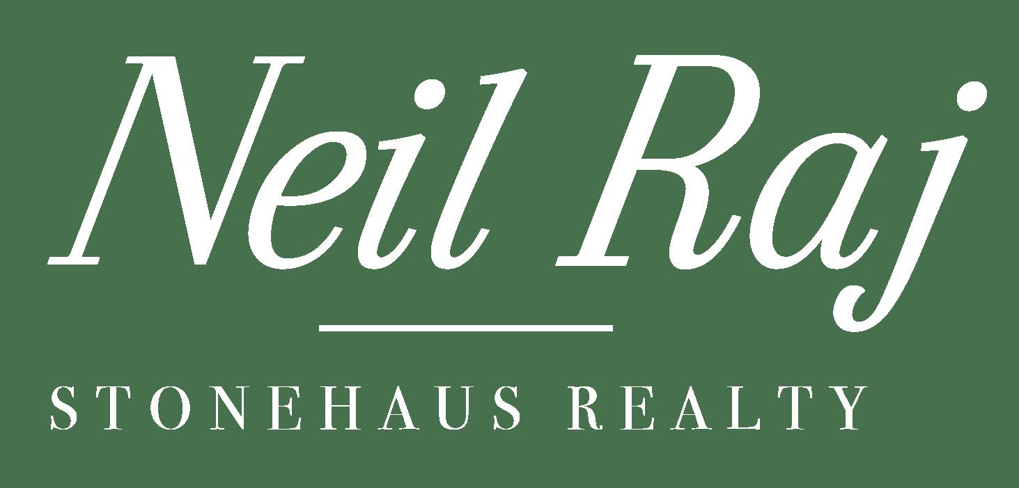 Neil Raj
