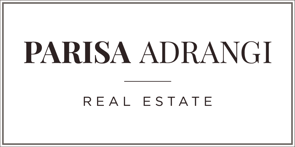 Parisa Adrangi Real Estate