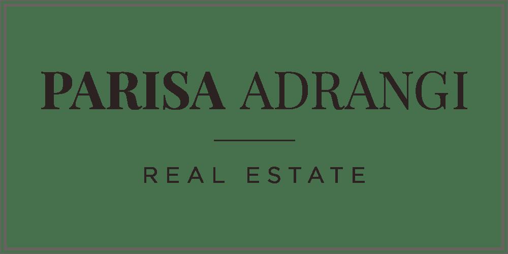Parisa Adrangi Real Estate