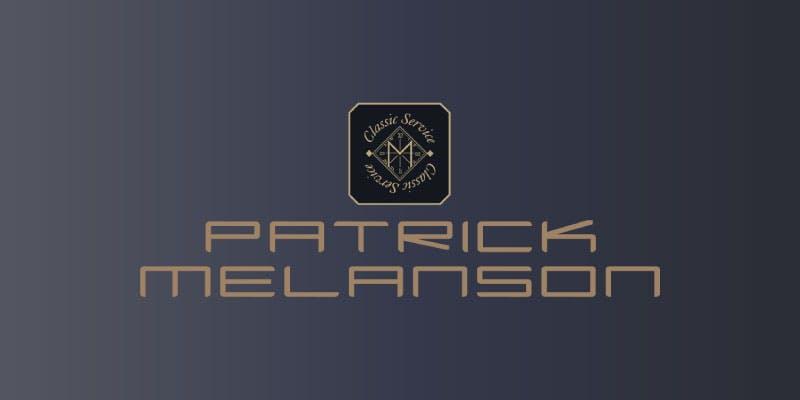Patrick Melanson