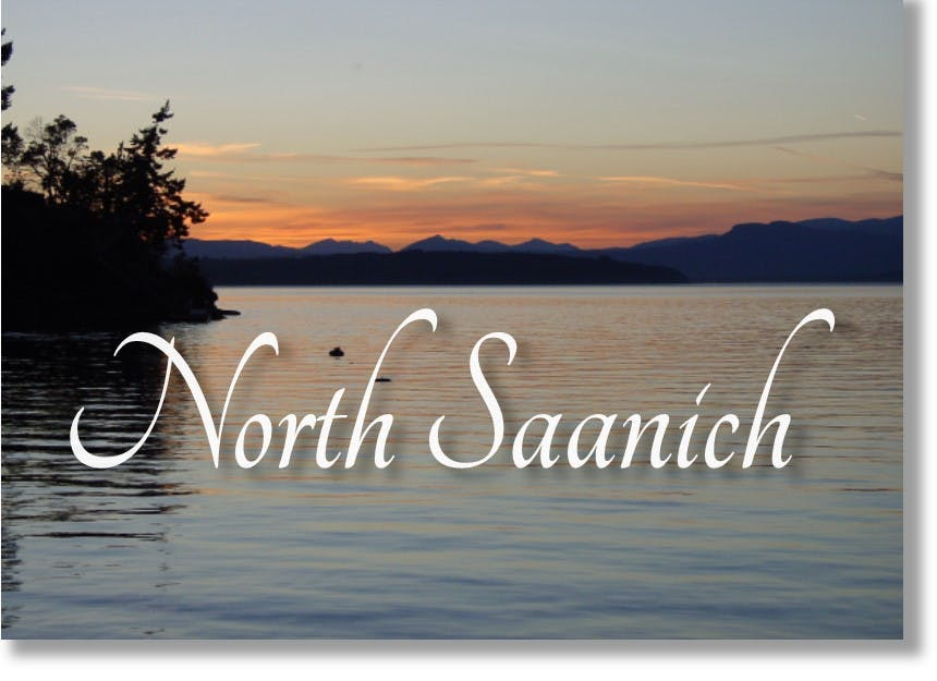 North Saanich – Pacifica Real Estate Inc.