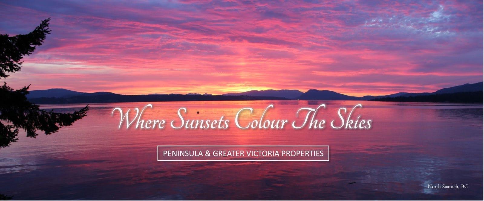 Pacifica Real Estate Inc. – North saanich BC