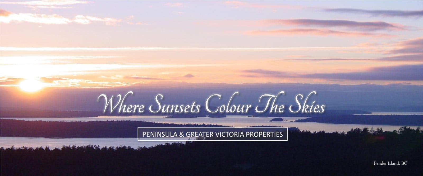 Pacifica Real Estate Inc. – Pender island BC