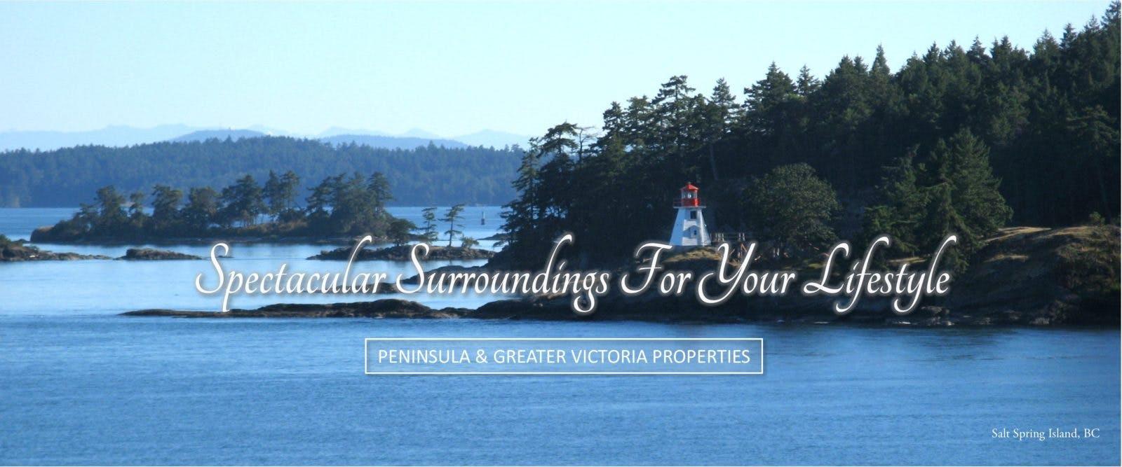 Pacifica Real Estate Inc. – Salt Spring BC
