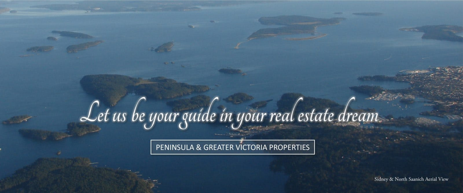 Pacifica Real Estate Inc. – Sidney BC