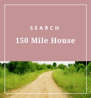 150 Mile House