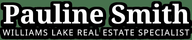 Pauline Smith - Williams Lake Real Estate Specialist