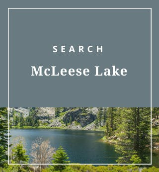 McLeese Lake