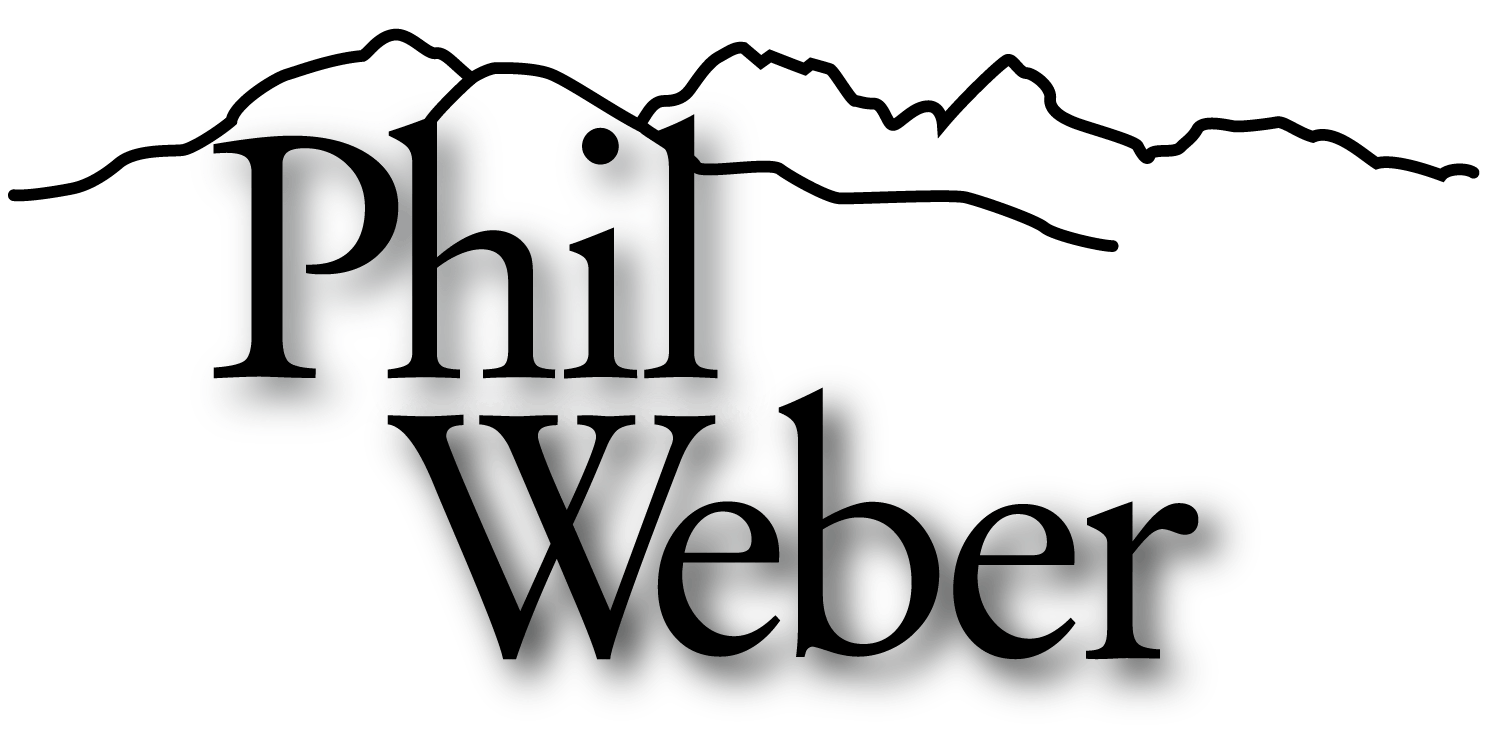 Phil Weber