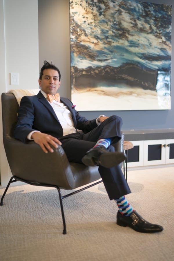 Ram Sund Real Estate Agent