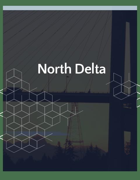 North Delta
