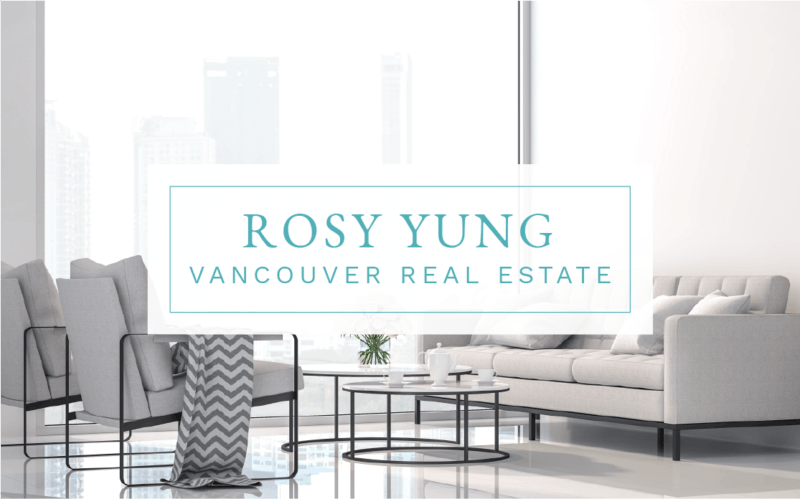 Rosy Yung Vancouver Real Estate