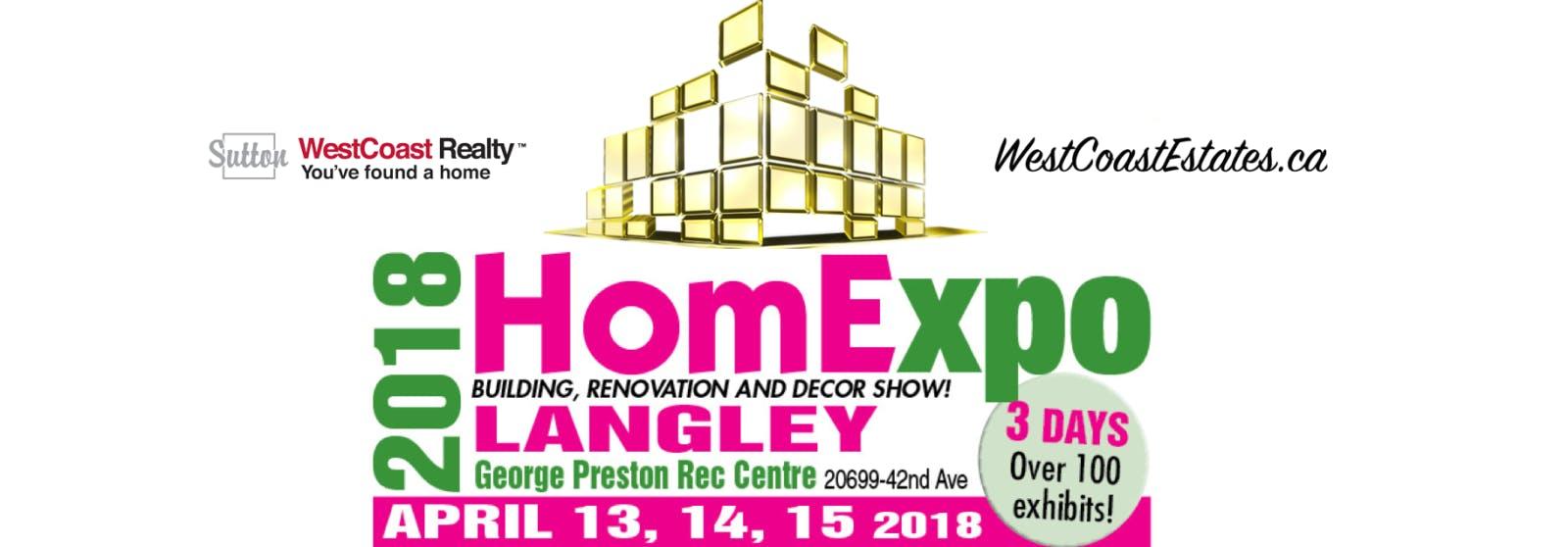 langley home expo