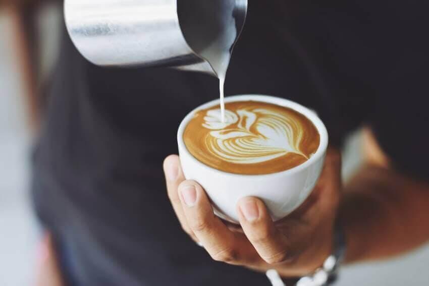 coffee shops in Cloverdale
