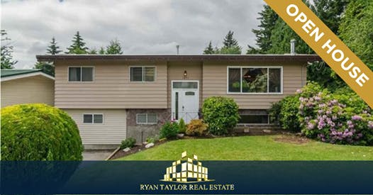 open house in langley