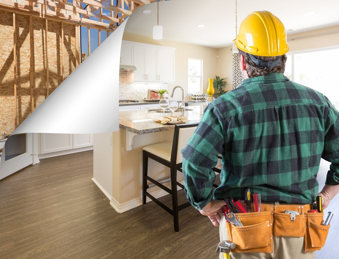 fix and flip renovation centre
