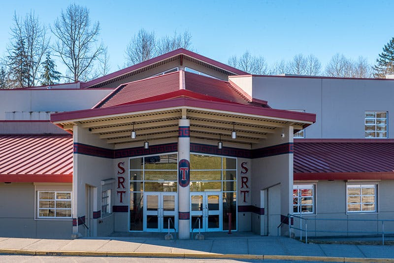 maple ridge schools