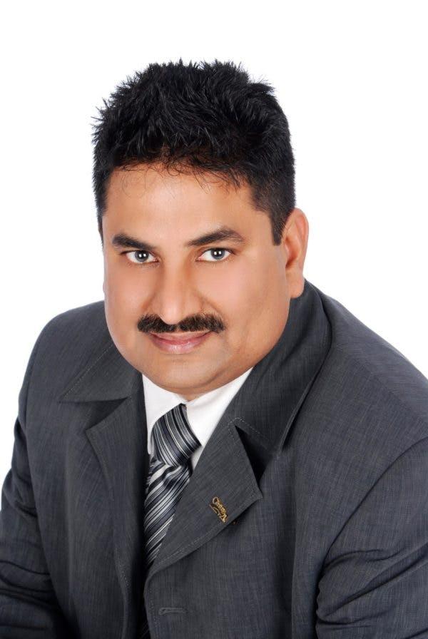 Sameer Kaushal