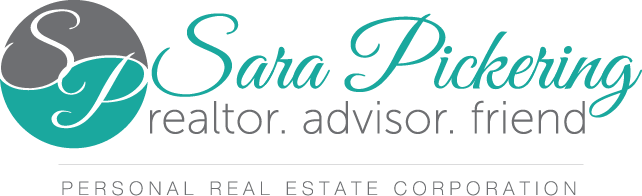 Sara Pickering, Personal Real Estate Corporation