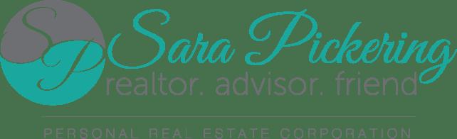 Sara Pickering, Personal Real Estate Corporation