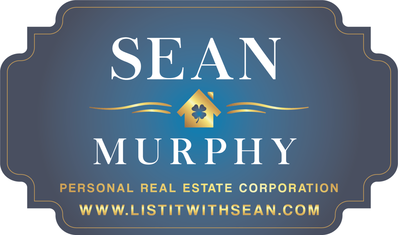Sean Murphy, Personal Real Estate Corporation