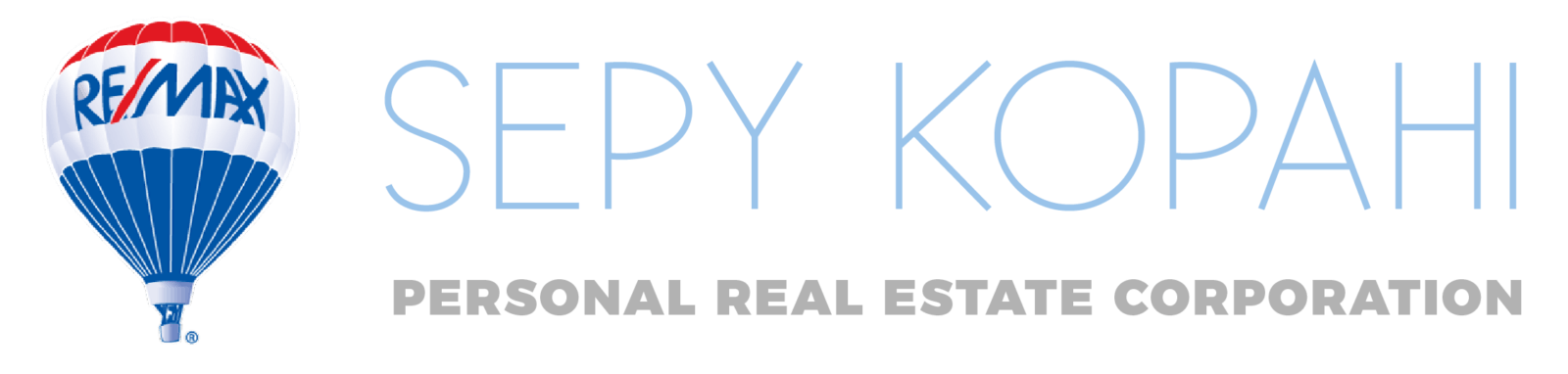 Sepy Kopahi Personal Real Estate Corporation