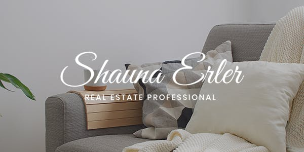 Shauna Erler - Real Estate Professional