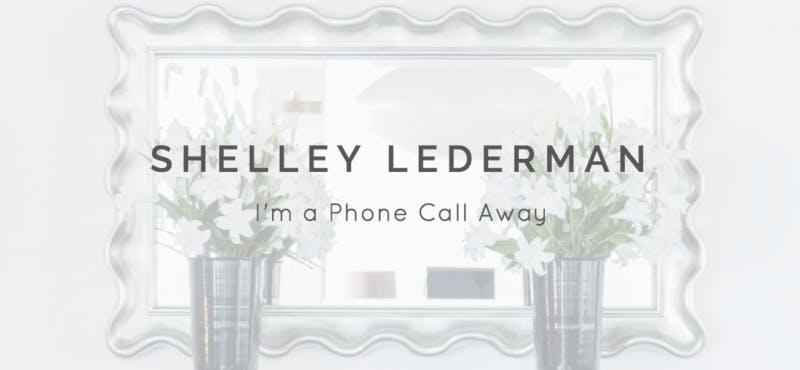 Shelley Lederman