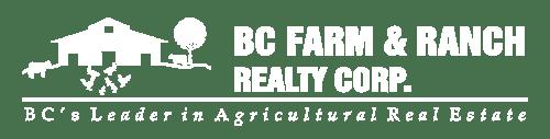 B.C. Farm & Ranch Realty Corp.