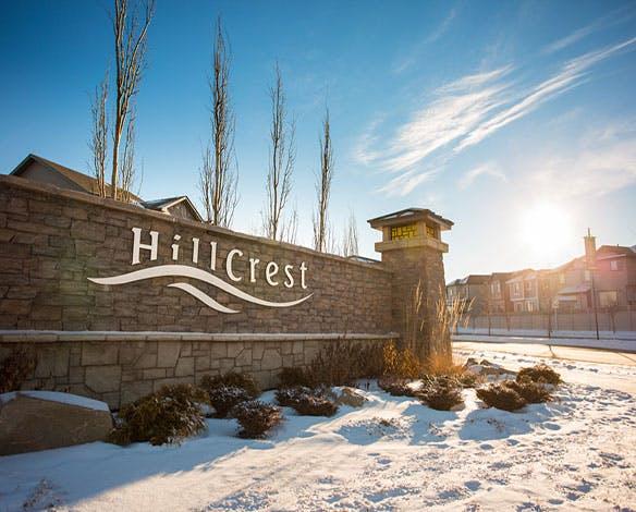 Hillcrest Airdrie Realtors