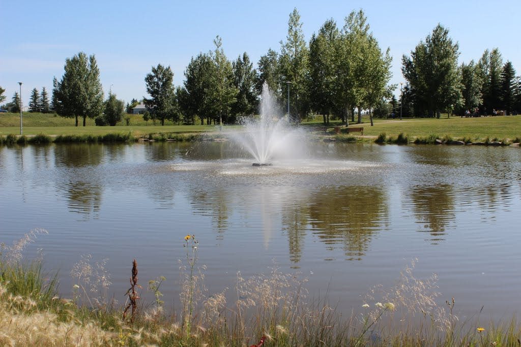 Edgewater Airdrie