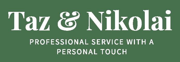 Taz & Nikolai