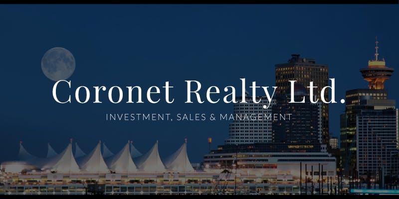 Coronet Realty Ltd. Est. 1969