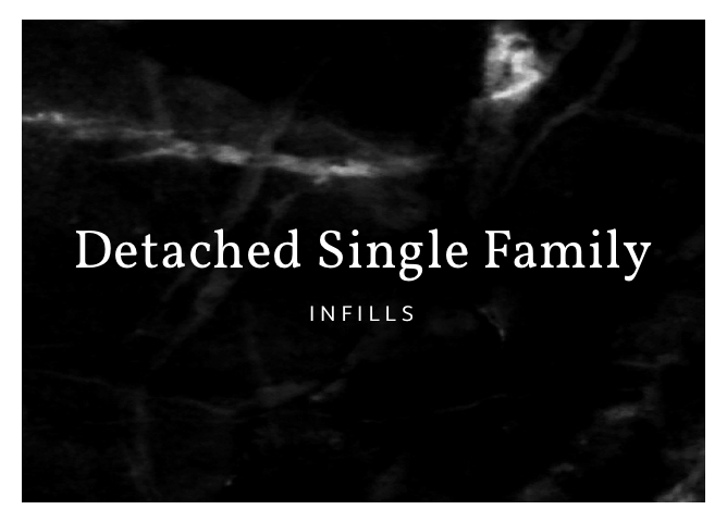 Detached Single Family