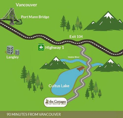 The Cottages at Cultus Lake Information | Your Specialists For Gated