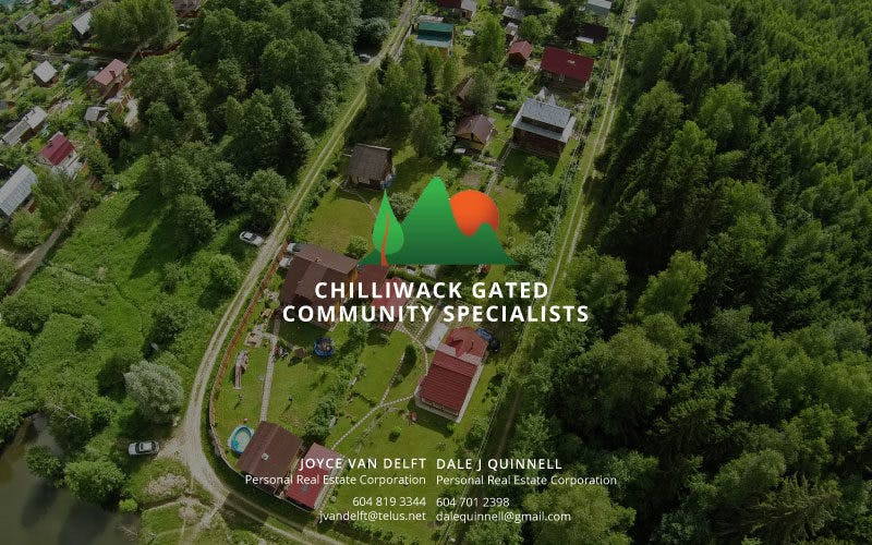 Your Specialists For Gated Communities In Chilliwack