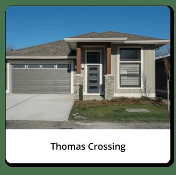Thomas Crossing