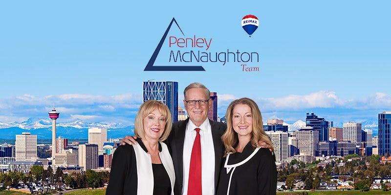 The Penley McNaughton Team