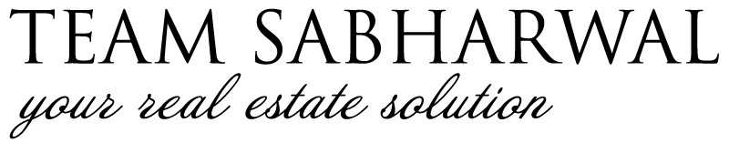 Team Sabharwal – Your real estate solution
