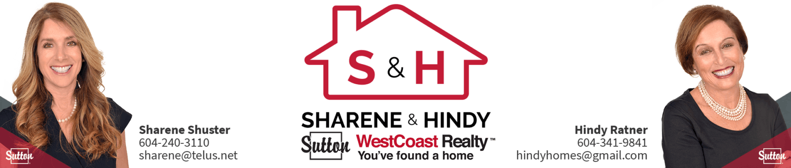 Sharene and Hindy Realty