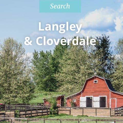 Langley & Cloverdale