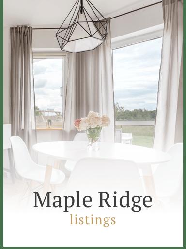 Maple Ridge