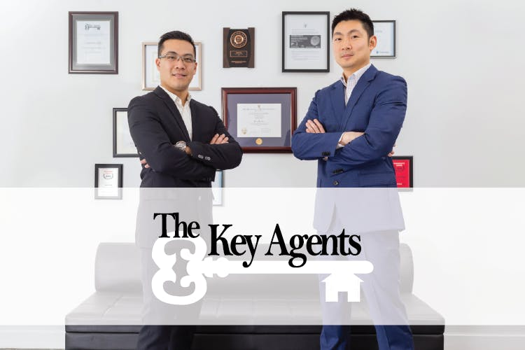 The Key Agents
