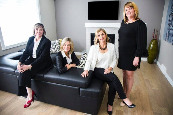 The Real Estate REPs Group