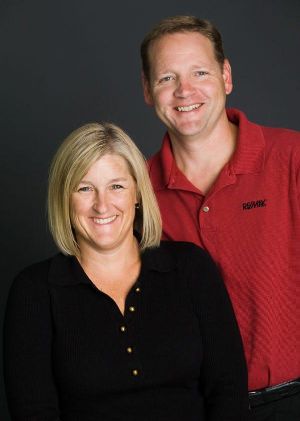 Todd & Candis Brink