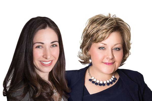Tonya McIntyre Team