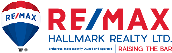 RE/MAX Hallmark First Group Realty